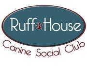 Ruff House Logo