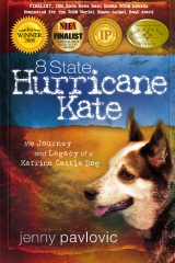 Book Cover - 8 State Kate